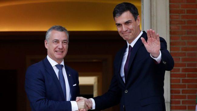 La pinza que viene entre el nacionalismo catalán y el vasco