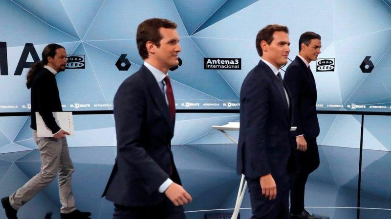 Un proyecto para España 2050