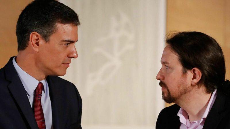 A Rajoy le tumbó la política, a Sánchez le tumbará la economía