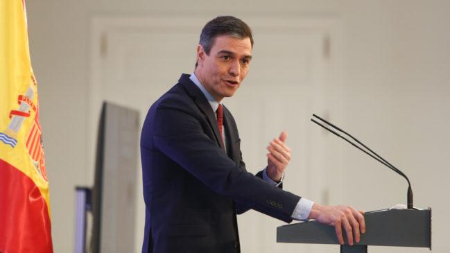 """NO TENEMOS VACUNAS PERO """"SI"""" ELECCIONES"""